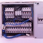 Original 3-phase panel